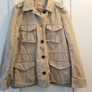 Gap Khaki Size Large Jacket
